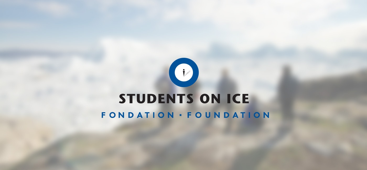 Students on Ice Foundation Website